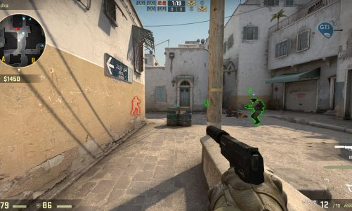 Cs Go Vertigo Boost Helps To Boost Your Rank