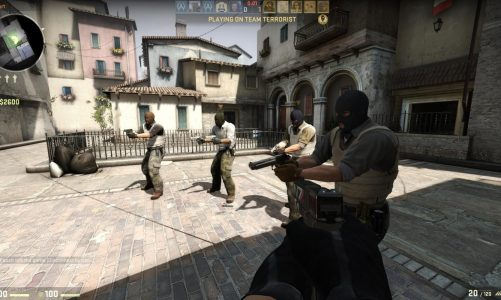Requirements For Csgo Jobs